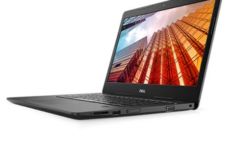 NOTEBOOK DELL LATITUDE 3490 ¡NUEVO!