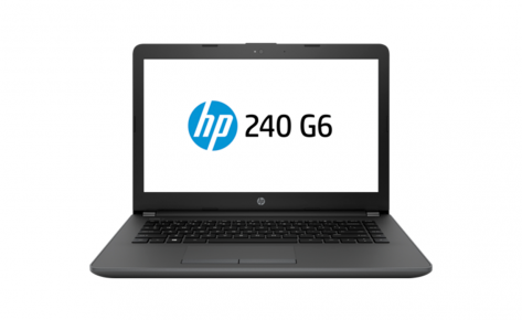 NOTEBOOK HP 240 G6 – i3