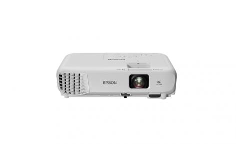 Proyector EPSON Powerlite X05+ (V11H839021) – XGA – 3300lum