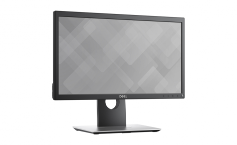 Monitor DELL 20″ LED Profesional P2018H