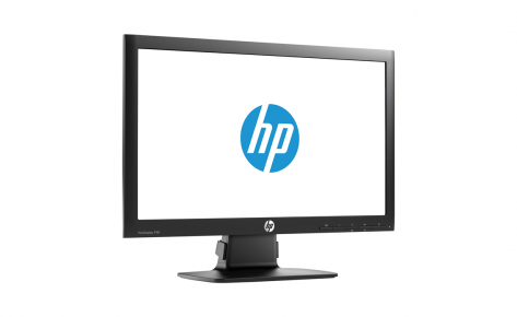 Monitor HP 18.5″ HD 19ka