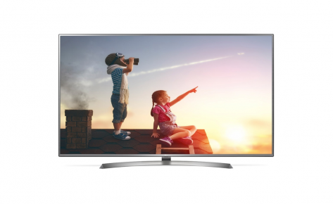 Pantalla LG SMART 4K 55UK6250PUB