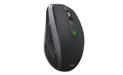 Ratón LOGITECH MX Anywhere 2S