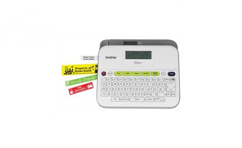 Impresora de etiqueta electrónica BROTHER PTD400