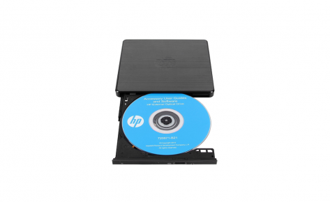 Grabadora HP DVD F2B56AA