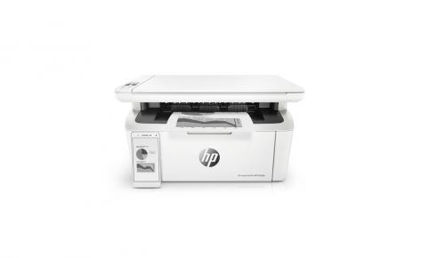 Multifunsional HP LaserJet Pro M28w