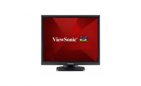 Monitor VIEWSONIC de pantalla táctil LCD TD1711