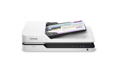 Escáner EPSON DS-1630