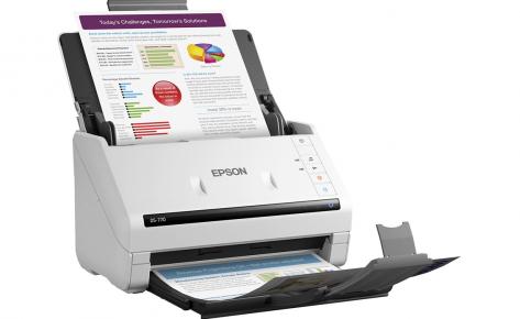 Escáner CANON Portatil DR-C130