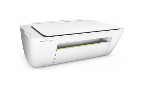 Impresora HP Deskjet Ink Advantage 2134