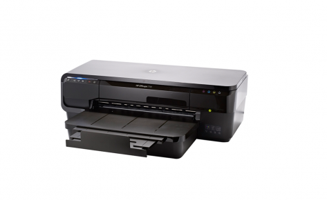 Impresora HP Officejet 7110