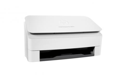 ScanJet HP Enterprise Flow 5000 s4